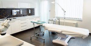 Hårklinik i Budapest